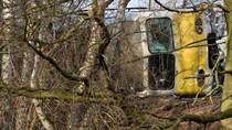 Kereta Anjlok di Belgia, Satu Orang Tewas 27 Luka-luka