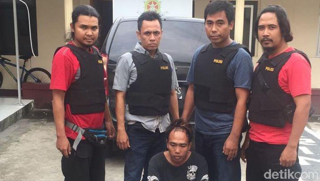 Bocah 7 Tahun di Lombok Dibunuh karena Ejek Pelaku