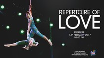 Repertoire Of Love, Pertunjukan Terbaru di Trans Studio Bandung
