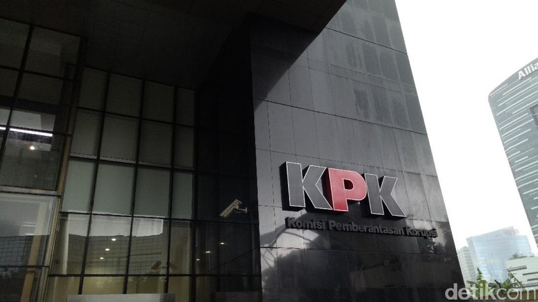 KPK Panggil Pejabat Bea Cukai Tanjung Priok Saksi Kasus Patrialis