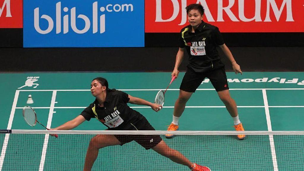 Jaya Raya Ingin Menguji Pemain Muda