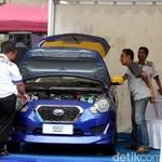 Datsun Transmisi Matik Dirilis Bareng Crossover Go-Cross