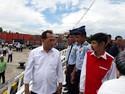 Pelabuhan Baubau Rampung, Menhub Siap Resmikan