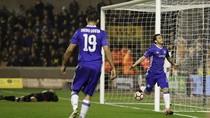 Pedro dan Costa Loloskan Chelsea ke Perempatfinal
