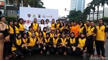 Polda Metro Jaya Luncurkan Program Polwan Sahabat Sejuta Warga