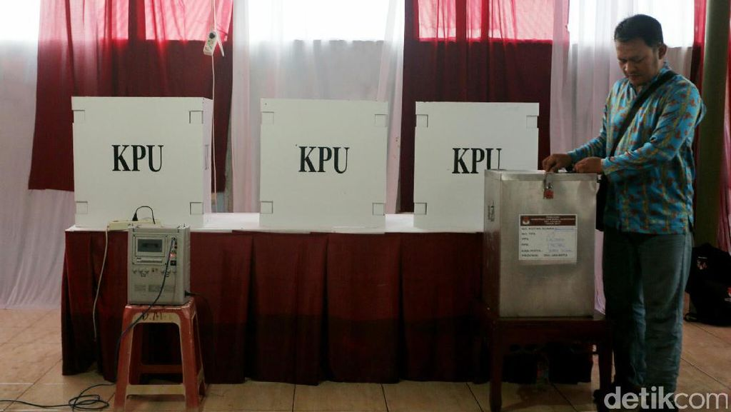 KPU Jakbar Tambah TPS di Apartemen dan Kompleks Perumahan