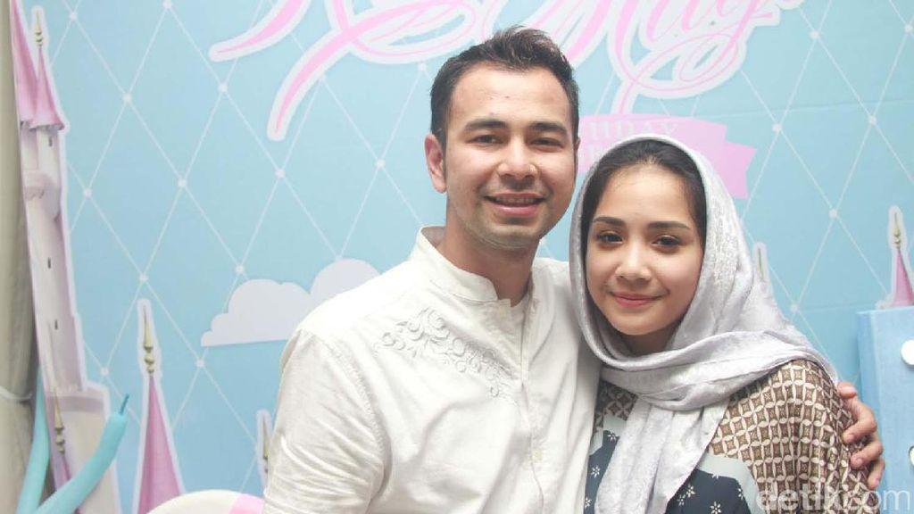 Berangkat Umroh, Raffi Ahmad Ingin Lebih Dekat dengan Anak dan Istri