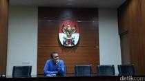 Kata KPK soal Sosok Pengganti Patrialis di Kursi Hakim MK