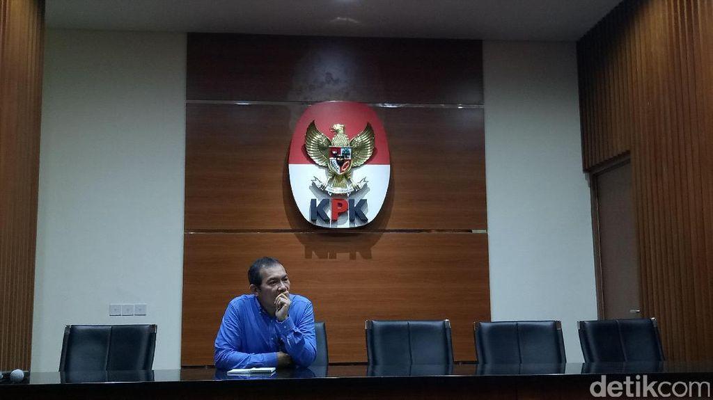 Kasus Hambalang, KPK Tak Akan Berhenti di Choel Mallarangeng Saja