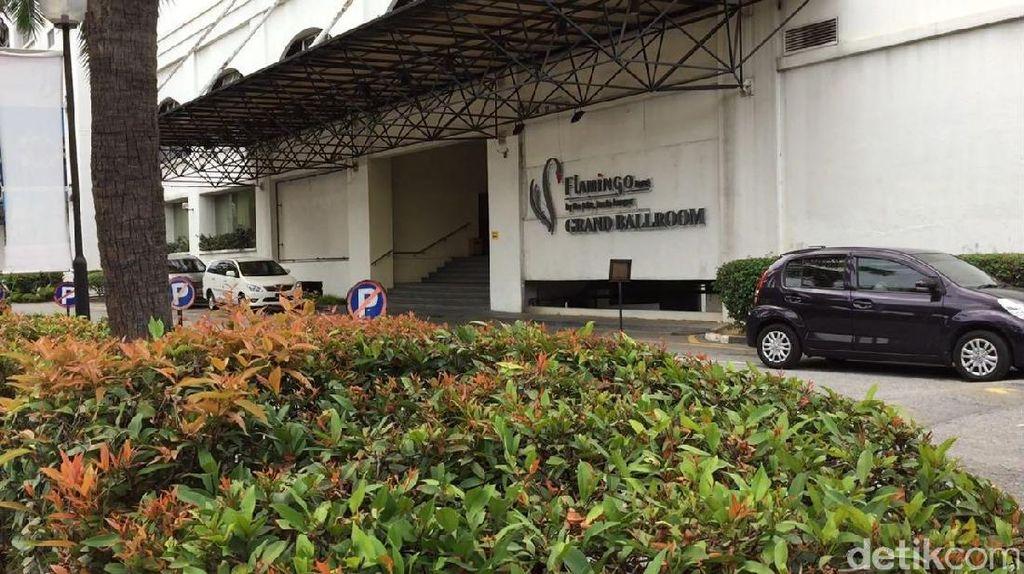 Di Hotel Ini Siti Aisyah Dikabarkan Ditangkap Polisi Malaysia