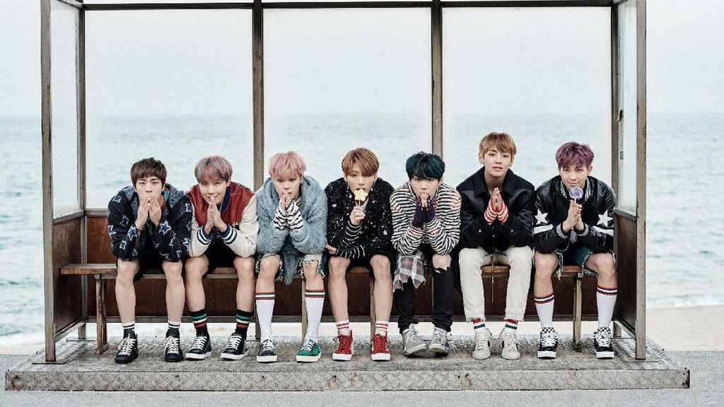 Cant Wait! BTS Siap Comeback September 2017