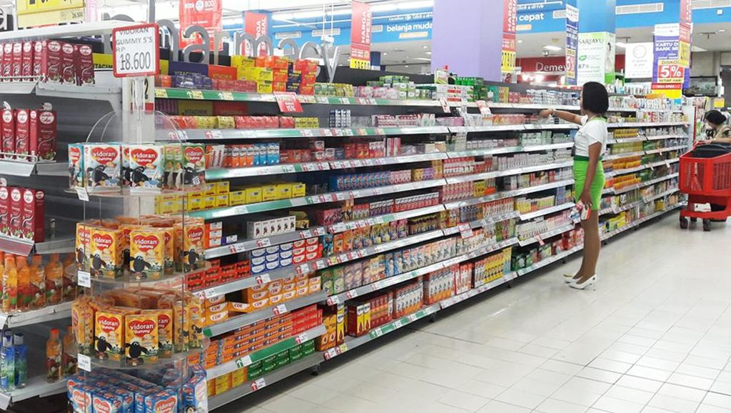 Perkuat Sistem Imun dengan Promo di Transmart dan Carrefour