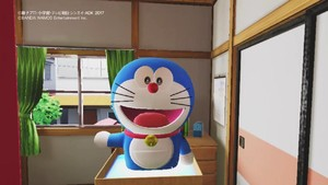 Serunya Menjajal Pintu ke Mana Saja Doraemon