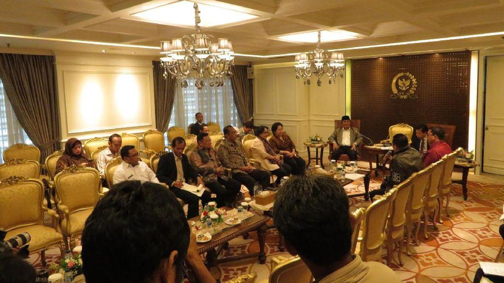 Timsel akan Serahkan 14 Calon Komisioner Komnas HAM ke DPR