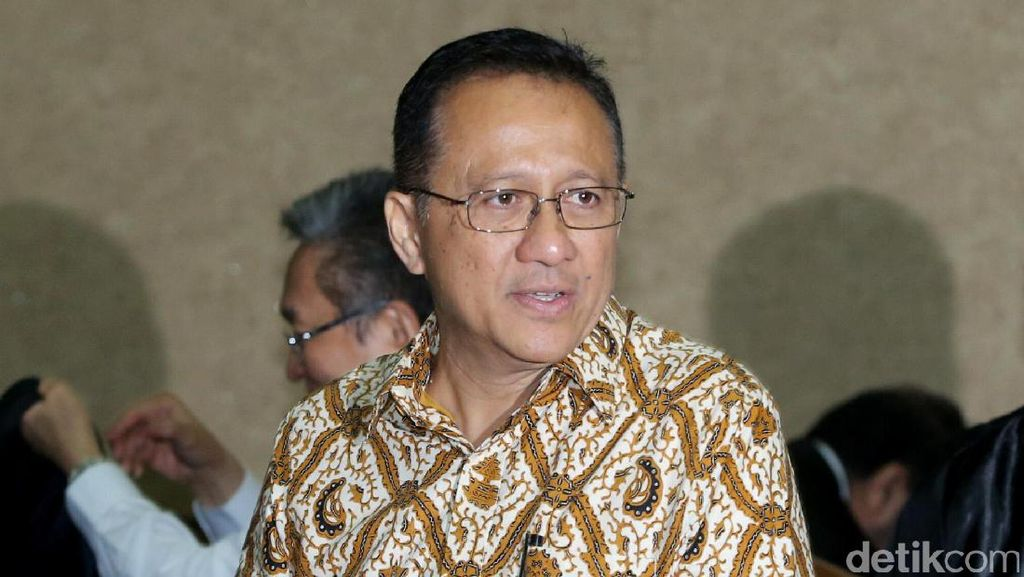 Irman Gusman Divonis 4,5 Tahun Penjara, Ini Tanggapan DPD