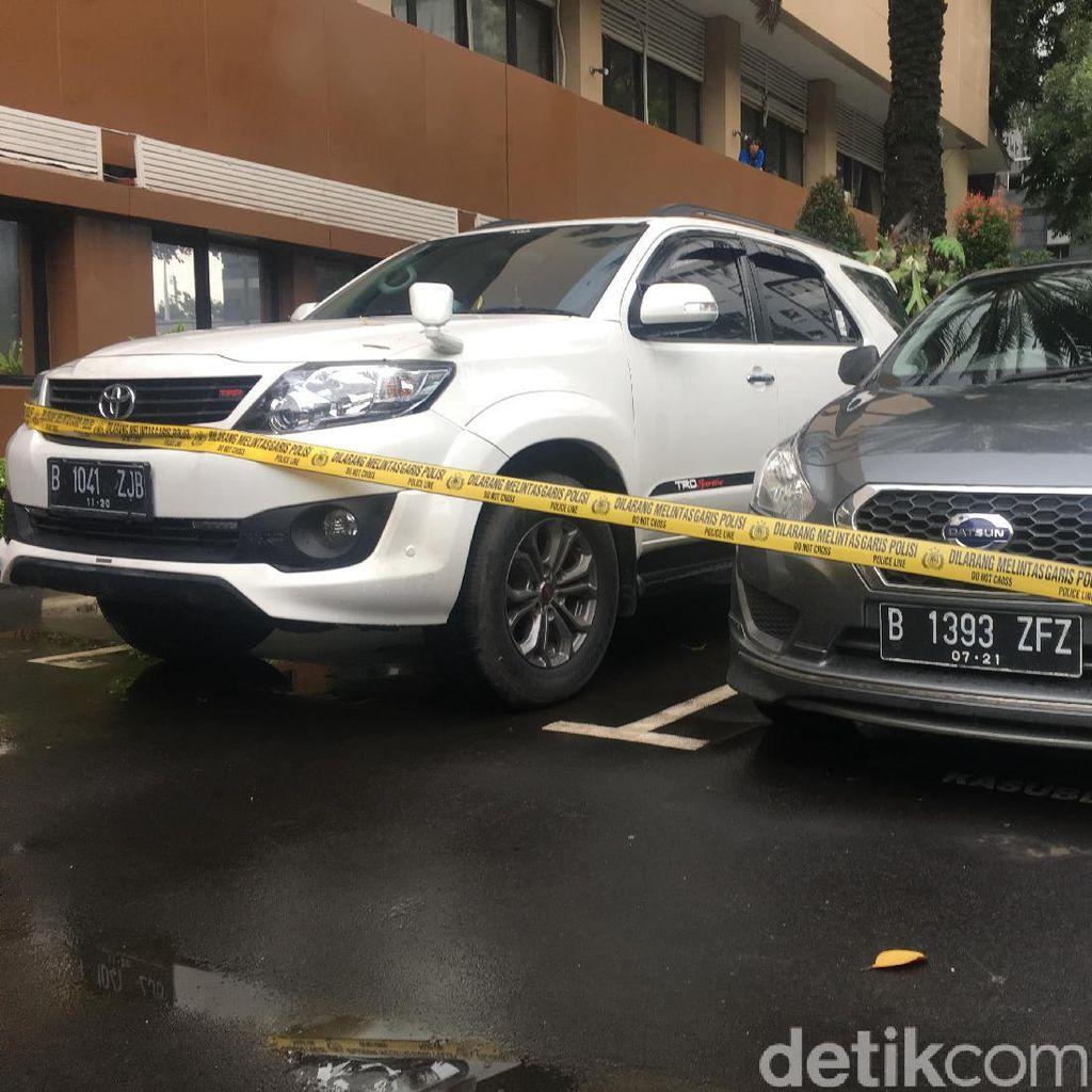 Tanah Senilai Rp 250 M dan 6 Mobil Pandawa Group Juga Disita Polisi
