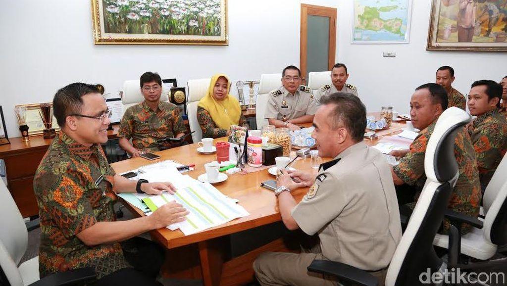 BPN dan Pemkab Banyuwangi Fasilitasi Proses Sertifikasi Tanah Gratis