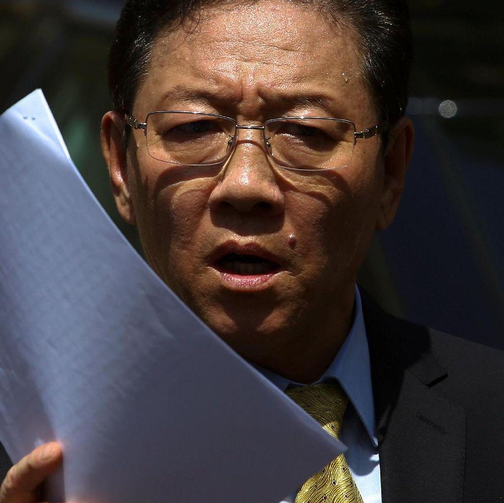 Korut Identifikasi Pria yang Tewas di Malaysia sebagai Kim Chol