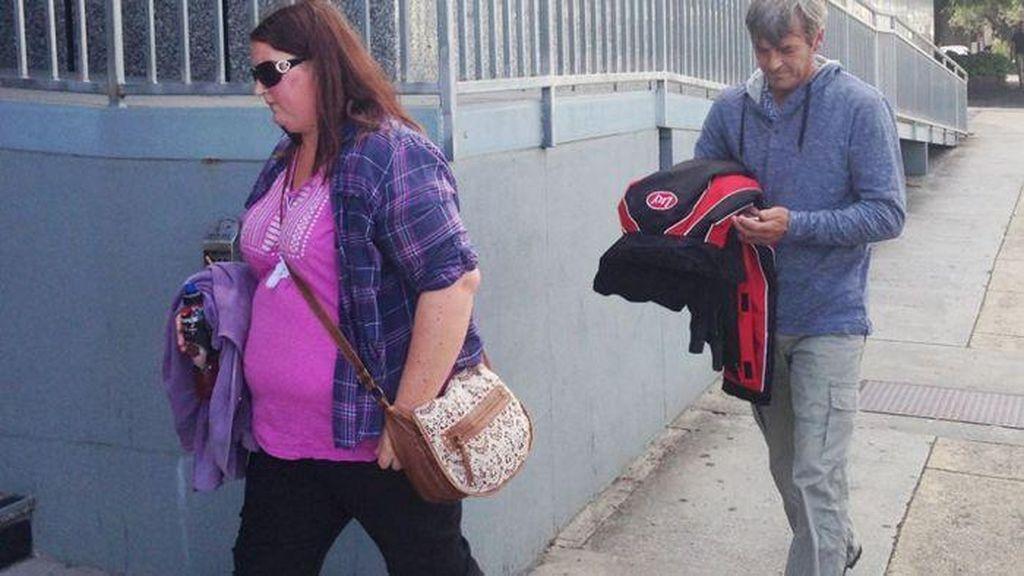 Telantarkan 160 Ternak, Pasangan Ini Terancam Dipenjarakan