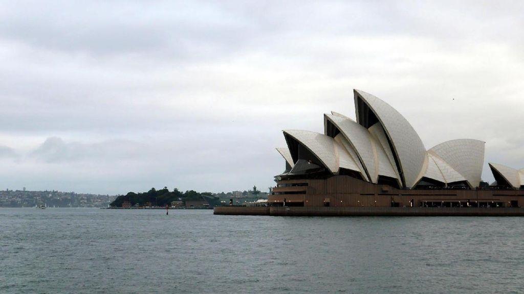 Bom Waktu Australia: Warganya Kebanyakan Utang KPR