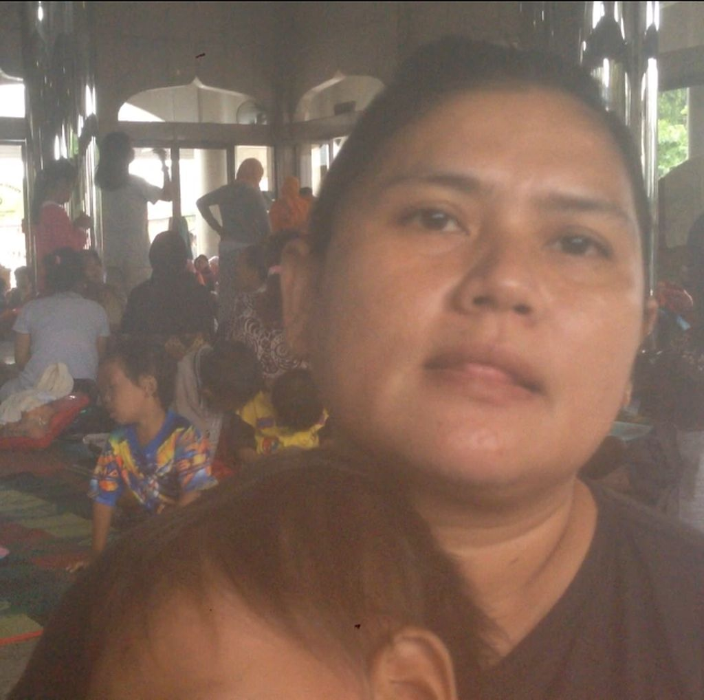 Bantuan Mengalir, Pengungsi Banjir Cipinang Melayu Jadi 421 Orang