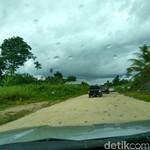 Anggaran Terbatas, Jalan Trans Papua Belum Aspal 100%