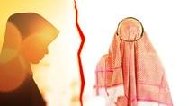 Fenomena Ustad Seleb Bercerai, Prahara Rumah Tangga Tommy Kurniawan-Tania
