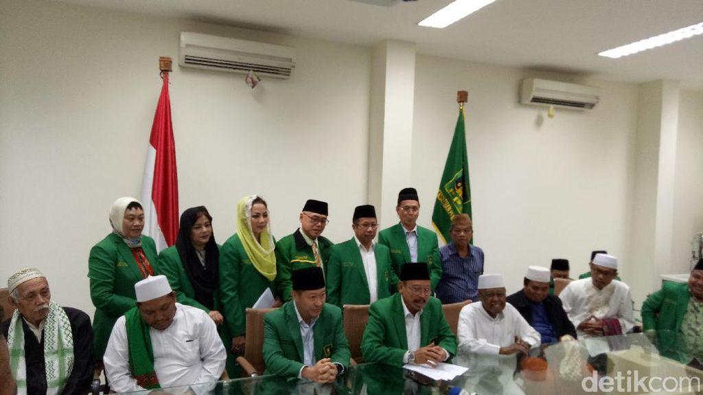 KH Noer Iskandar: Kalau Ahok Dukung Islam, Ya Harus Dipilih