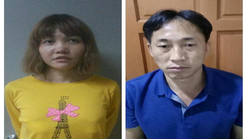 Kasus Siti Aisyah, Menlu Gelar Pertemuan dengan Malaysia-Vietnam