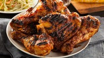 Manfaatkan Sisa Ayam Panggang Jadi 5 Olahan Enak Ini
