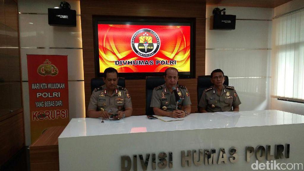 Polri Pantau Hasil Investigasi Siti Aisyah