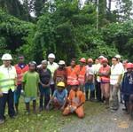 Soal Jalan Trans Papua, Masyarakat: Anak Cucu Kita Akan Menikmati