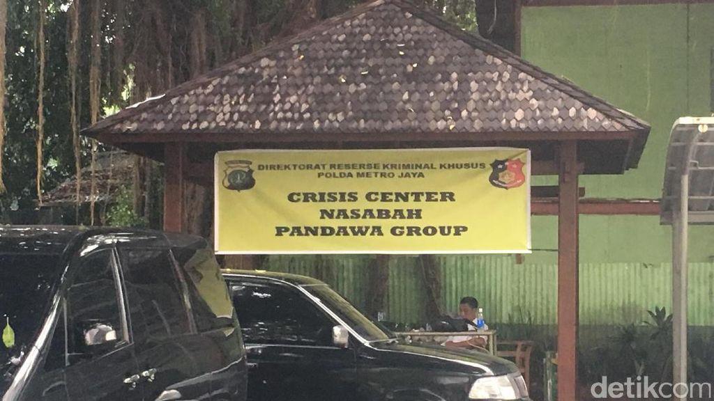 Polda Metro Bentuk Posko Crisis Center Korban Pandawa Group