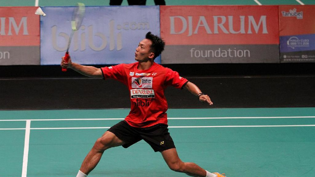 Putra Djarum Kudus Atasi Sports Affair