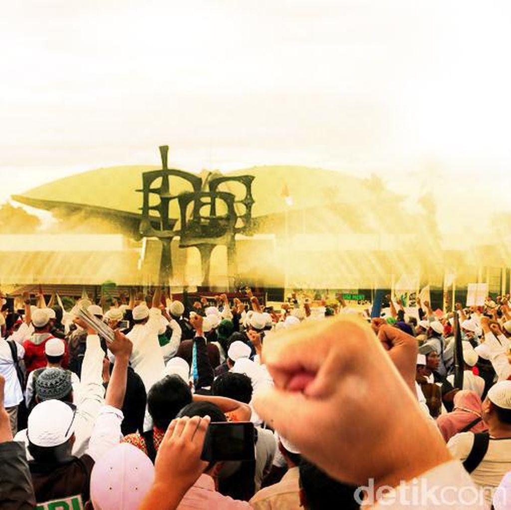 Para Tokoh Islam Soal 212: Imbauan Damai hingga Larangan Ikut Aksi