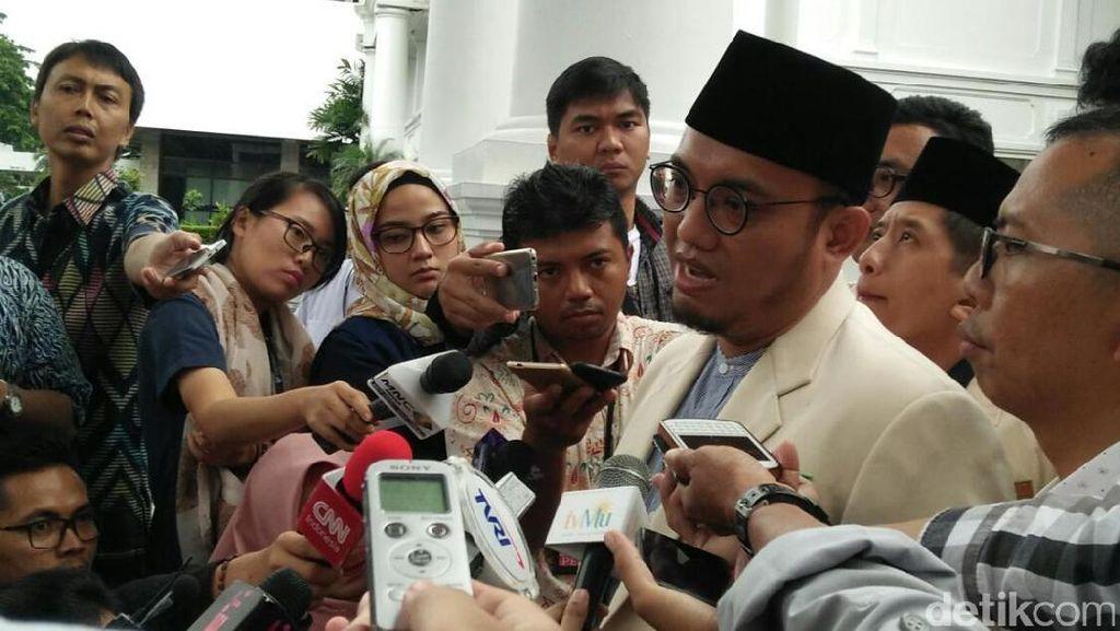 Pemuda Muhammadiyah Usulkan Fatwa Haram Buzzer Politik