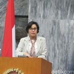 Jaga Inflasi, Stabilitas Harga Pangan Jadi Perhatian Jokowi Tahun Ini