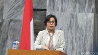 Aturan Pajak Cek Rekening Nasabah Sudah di Meja Jokowi