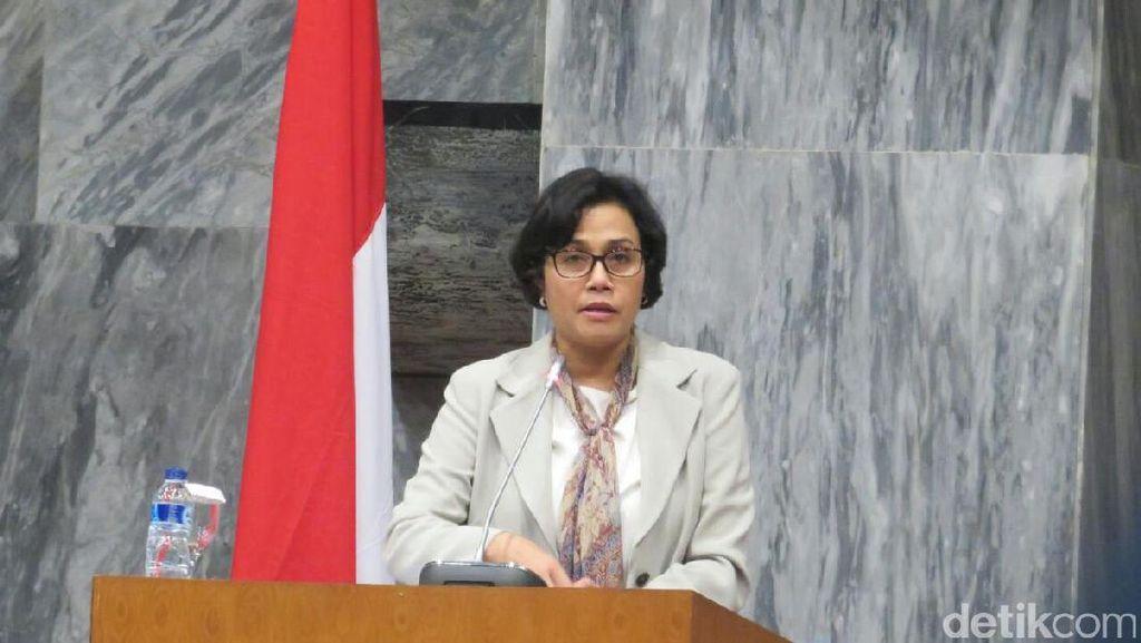 Di ITB, Sri Mulyani Sindir Kelakuan Menteri Keuangan Dunia