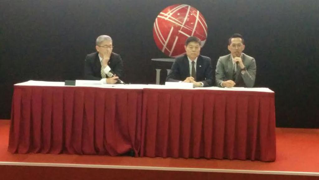 China Construction Bank Indonesia Buka 6 Cabang Tahun Ini