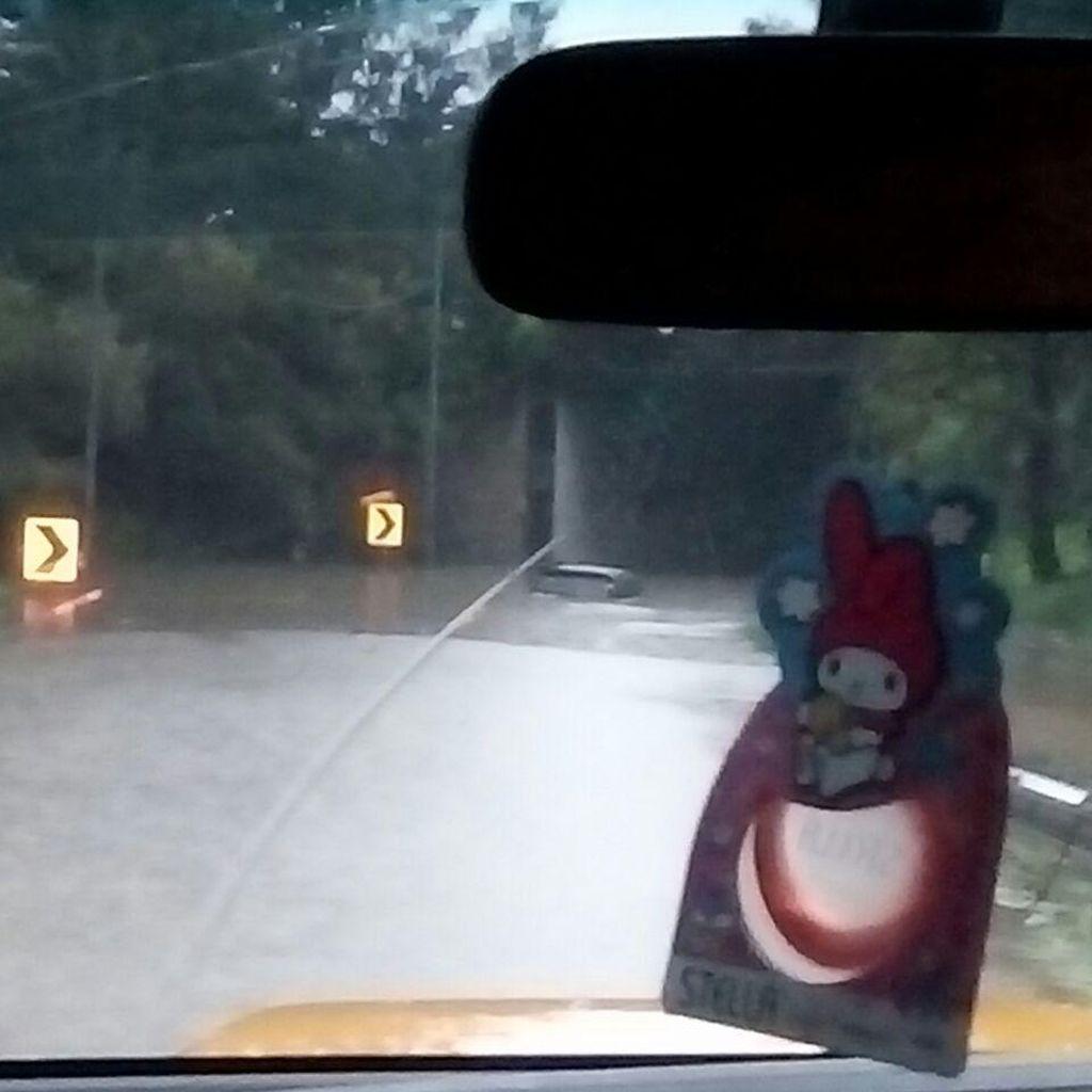 JLJ Minta Maaf Soal Pengendara yang Terjebak Banjir di Tol Cikunir