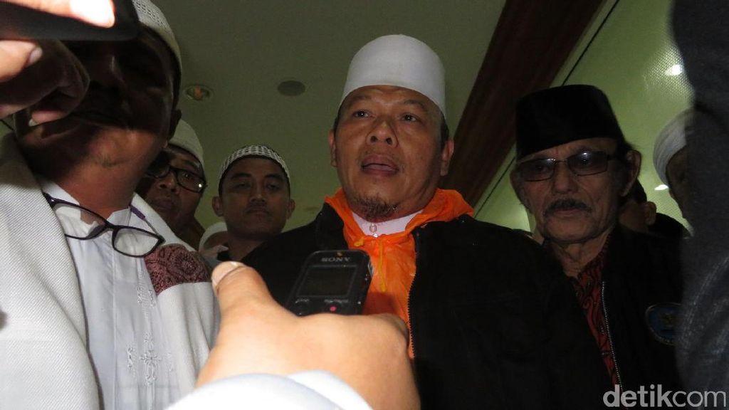 Koordinator 313 Tepis Tuduhan Aksi Bermuatan Politik