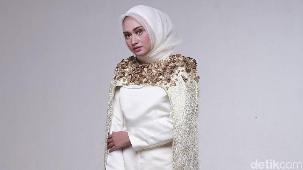 Foto: Pesona 5 Jawara Hijab Hunt Dalam Balutan Busana Dian Pelangi