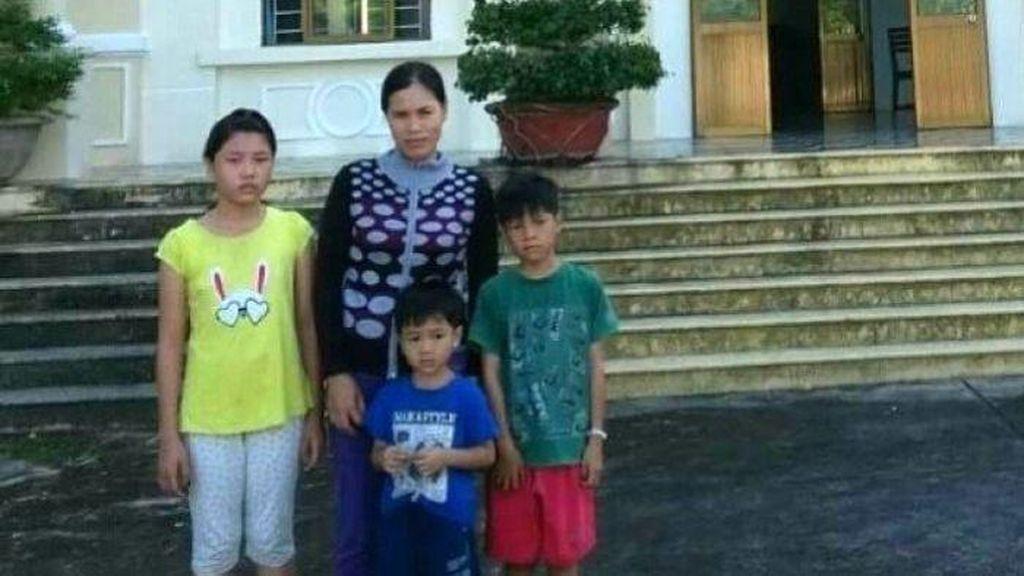 Ditolak Australia, Pengungsi Vietnam di Indonesia Enggan Dipulangkan