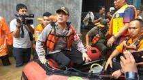 Kapolda: Rumah Warga yang Ditinggal Mengungsi Akan Kami Jaga