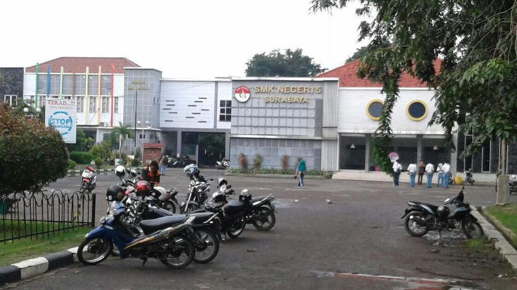 Dicopot Bupati Jember, Ini Jawaban Rinoto yang Kini Kepsek di Surabaya