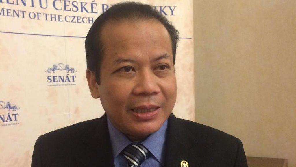 Pimpinan DPR: Hentikan Stigma Antitoleransi, Mari Saling Hormati