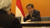 Mengenal Wali Kota Sakai yang Tak Pernah Ribut dengan DPRD