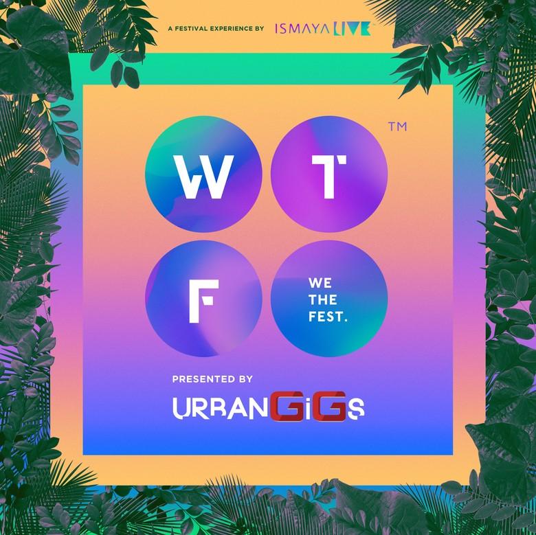 Menanti Kolaborasi Artis Lokal di We The Fest 2017