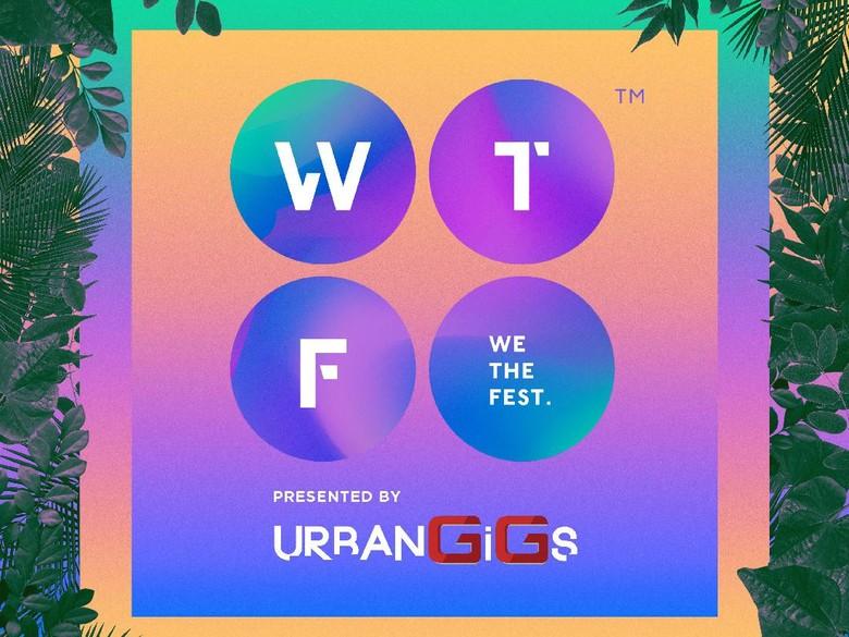 Mau Tahu Rundown We The Fest 2017? Ini Caranya!